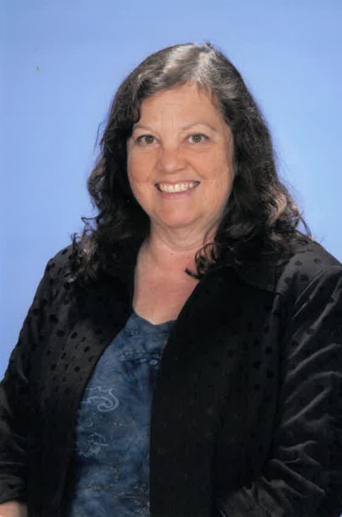 Kathy Brockman