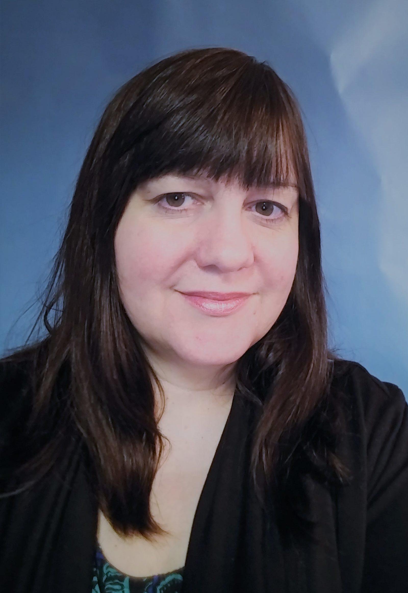 Rebecca Dallin